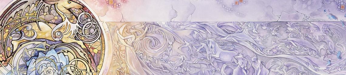 Blue Rose: The RPG of Romantic Fantasy