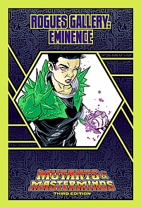 Rogues Gallery: Eminence