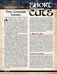 Fifty Campaign Themes