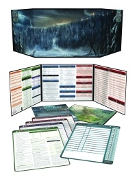 SIFRP Narrator's Kit, Revised Edition