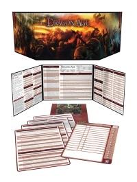 Dragon Age GM's Kit, Revised (Pre-Order)
