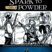 Chronicle System: Spark to Powder (PDF)