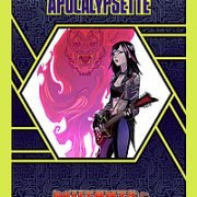 Rogues Gallery: Apocalypsette (PDF)