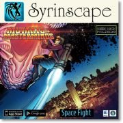 Syrinscape SoundSet: Space Fight
