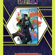 Rogues Gallery: Spectrum (PDF)