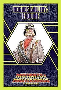 Rogues Gallery: Esquire (PDF)