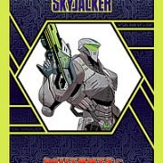 Rogues Gallery: Skyjacker (PDF)