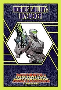 Rogues Gallery: Skyjacker (PDF)