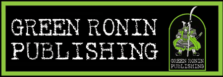 20 Years of Green Ronin! 2020 is Green Ronin's 20th year in business.