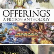 Offerings: A Fiction Anthology