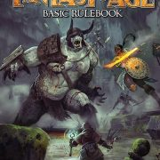 Fantasy AGE Basic Rulebook 20% off, with 30% of proceeds to Australian Bushfires Relief