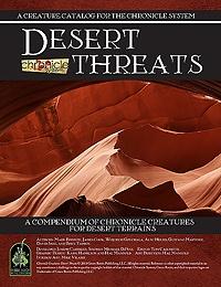 Desert Threats