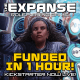The Expanse RPG: Funded in 1 Hour!