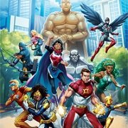 Pre-Order and PDF: Basic Hero's Handbook for Mutants & Masterminds