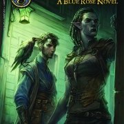 Nisaba Press Presents Shadowtide, a Blue Rose novel by Joseph D. Carriker Jr.