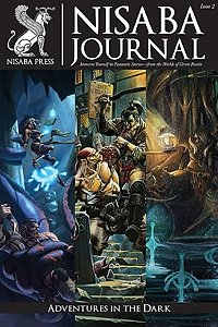 Nisaba Journal Issue 2: Adventures in the Dark