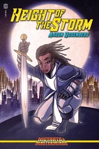 Height of the Storm cover image