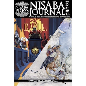 Nisaba Journal Issue 3