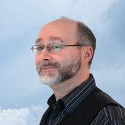 Aaron Rosenberg, author