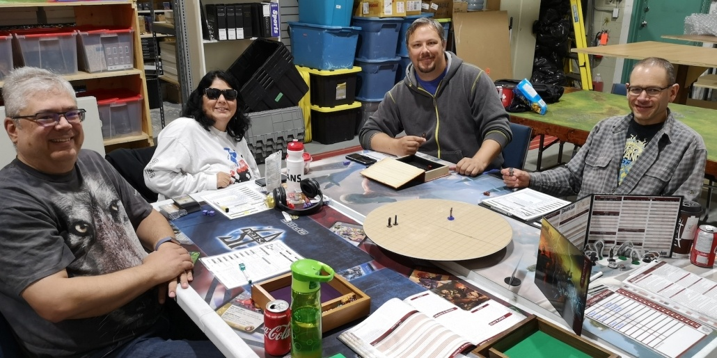 Dragon AGE RPG Learn to Play (Eastridge Sports Card & Games, Calgary))