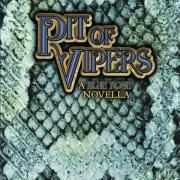 Pit of Vipers, a Blue Rose novella by Joseph D. Carriker Jr.