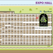 Green Ronin is in Booth 3649 at PAX Unplugged 2019