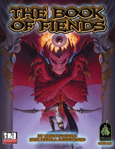 Book of Fiends 2003