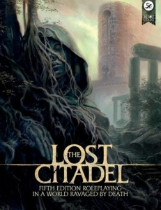 The Lost Citadel Roleplaying for 5th edition