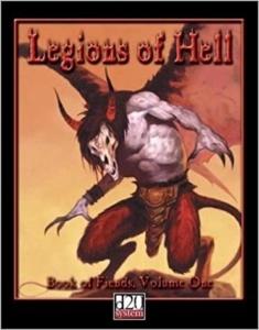 Legions of Hell