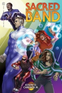 Sacred Band 2nd edition