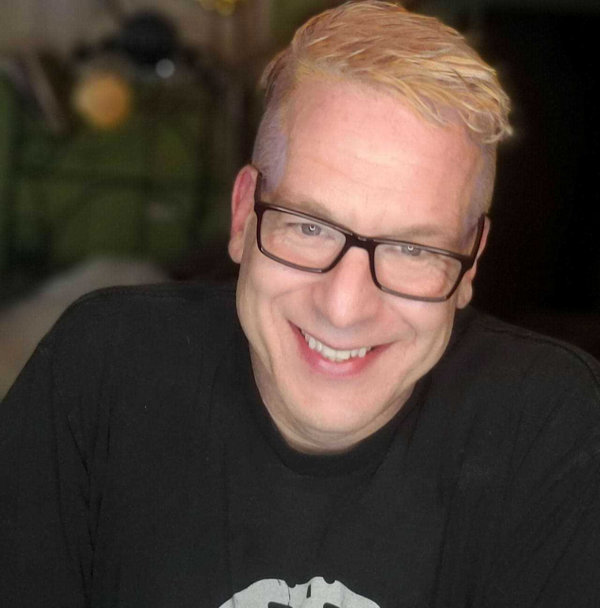 Troy Hewitt