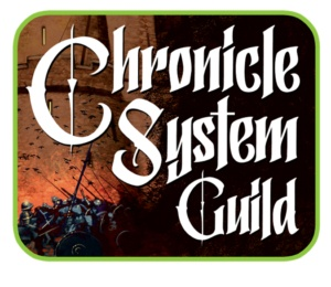 Chronicle System Guild! For all your Sword Chronicle needs