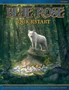 Blue Rose Quickstart