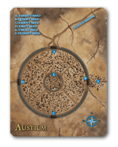A Map of Austium