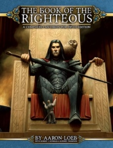 The Book of the Righteous for Fifth Edition