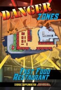 Danger Zone: Fast Food