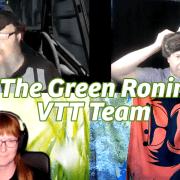 The VTT Team