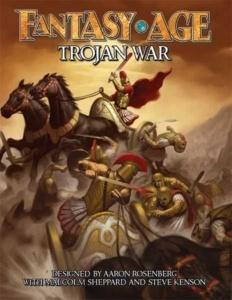 Fantasy AGE Trojan War
