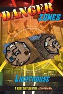 Danger Zones: Lighthouse!
