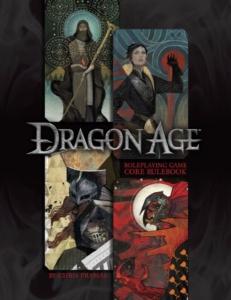 Dragon Age Tabletop RPG