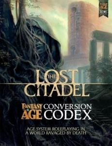Lost Citadel Fantasy AGE Conversion Codex