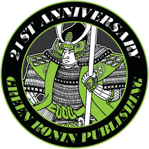 Green Ronin is celebrating our 21st year of bringing you amazing games!