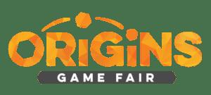 Origins Game Fair 2021